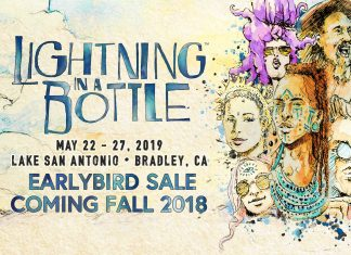 Lightning in a Bottle Festival 2019