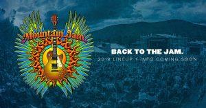 Sonoma Harvest Music Festival 2019