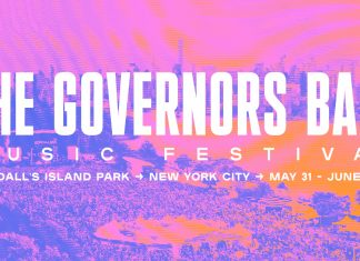 The Governors Ball Music Festival 2019
