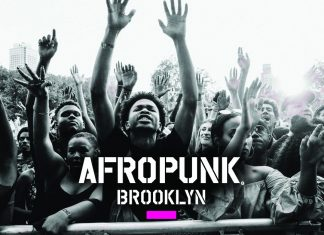 AFROPUNK FEST Brooklyn 2019