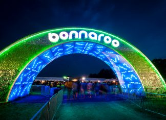 Bonnaroo Music and Arts Festival 2019