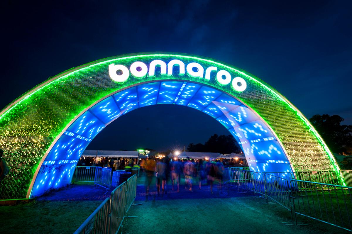 Bonnaroo Music and Arts Festival 2019