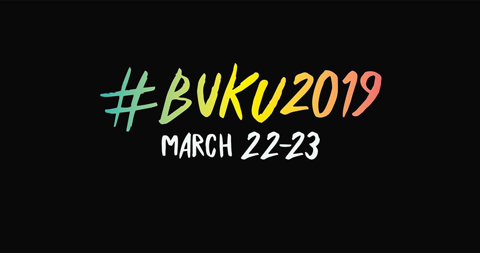 BUKU Music + Art Project 2019