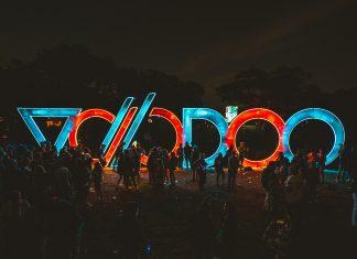 Voodoo Music + Arts Experience 2019