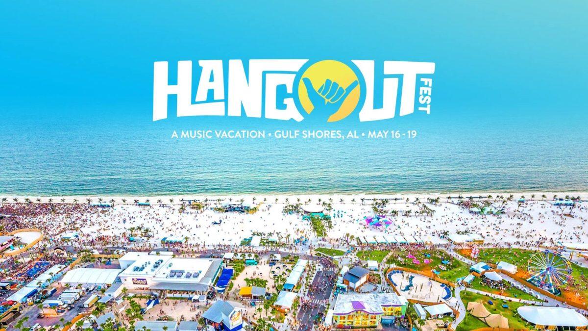 Hangout Music Festival 2019