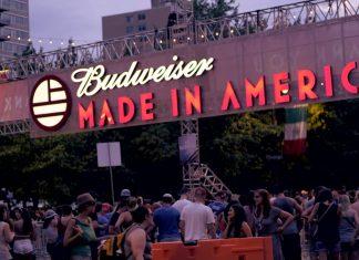Made in America Festival 2019