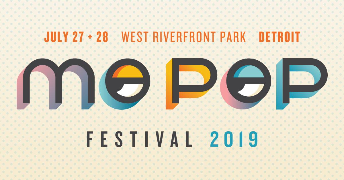 Mo Pop Festival 2019