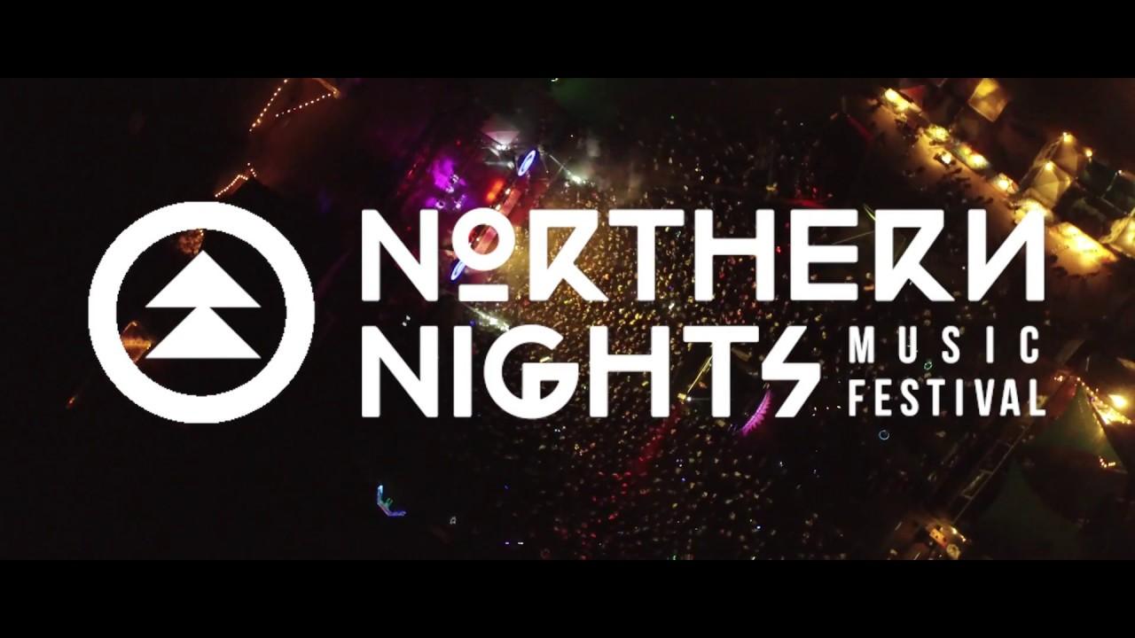 Northern Nights Music Festival 2019